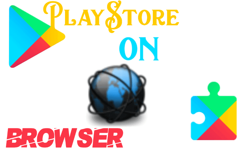 Play Store Browser