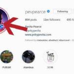 Tidak Bisa Mengganti Foto Profil Instagram