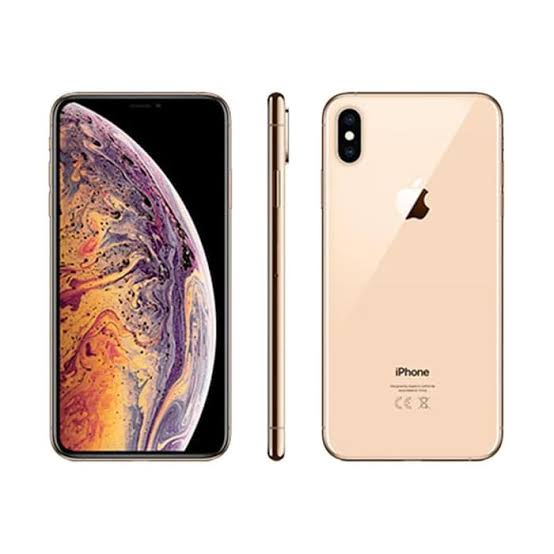 spesifikasi iphone xs max