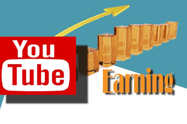 Cara Meningkatkan Penghasilan Youtube Terbukti Ampuh