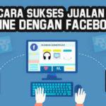 cara agar jualan online di fb laris