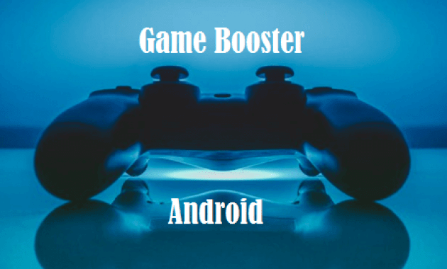 android booster game