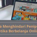 Cara Mencegah Penipuan Online