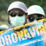 apakah barang dari cina aman virus corona