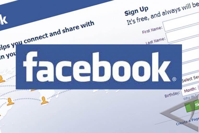 kebijakan facebook