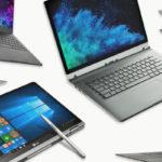 laptop dengan daya tahan baterai terbaik