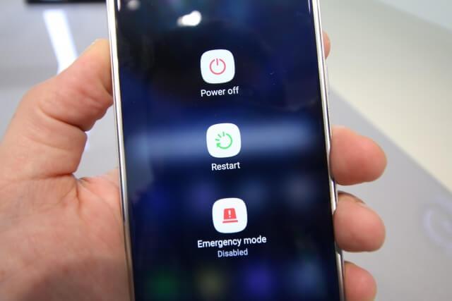restart restart handphonehandphone