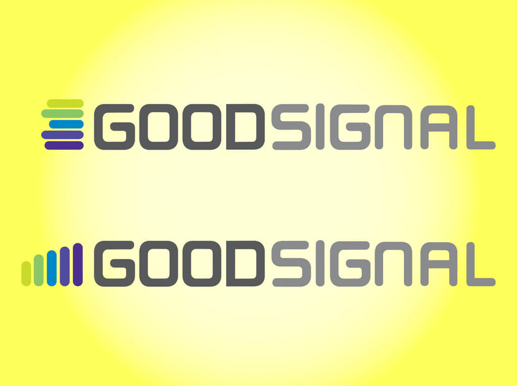 sinyal bagus