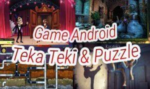 Game Teka Teki Android Terbaik 2020