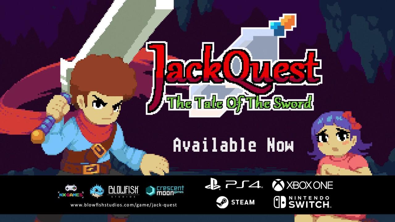Jack Quest