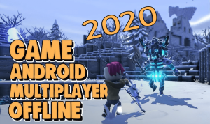 game android multiplayer offline 2020