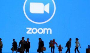 cara menggunakan aplikasi zoom untuk meeting online