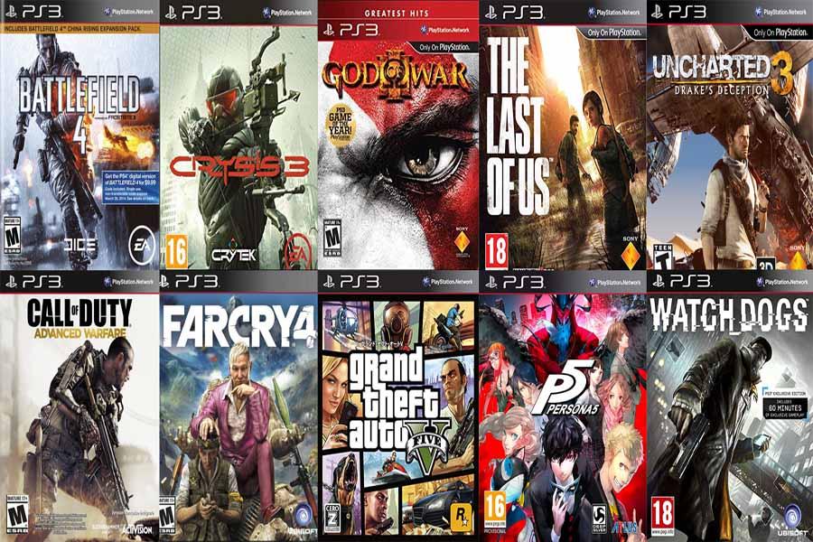 game ps3 terbaik 2020