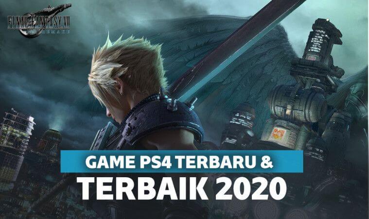 game ps4 terbaik 2020