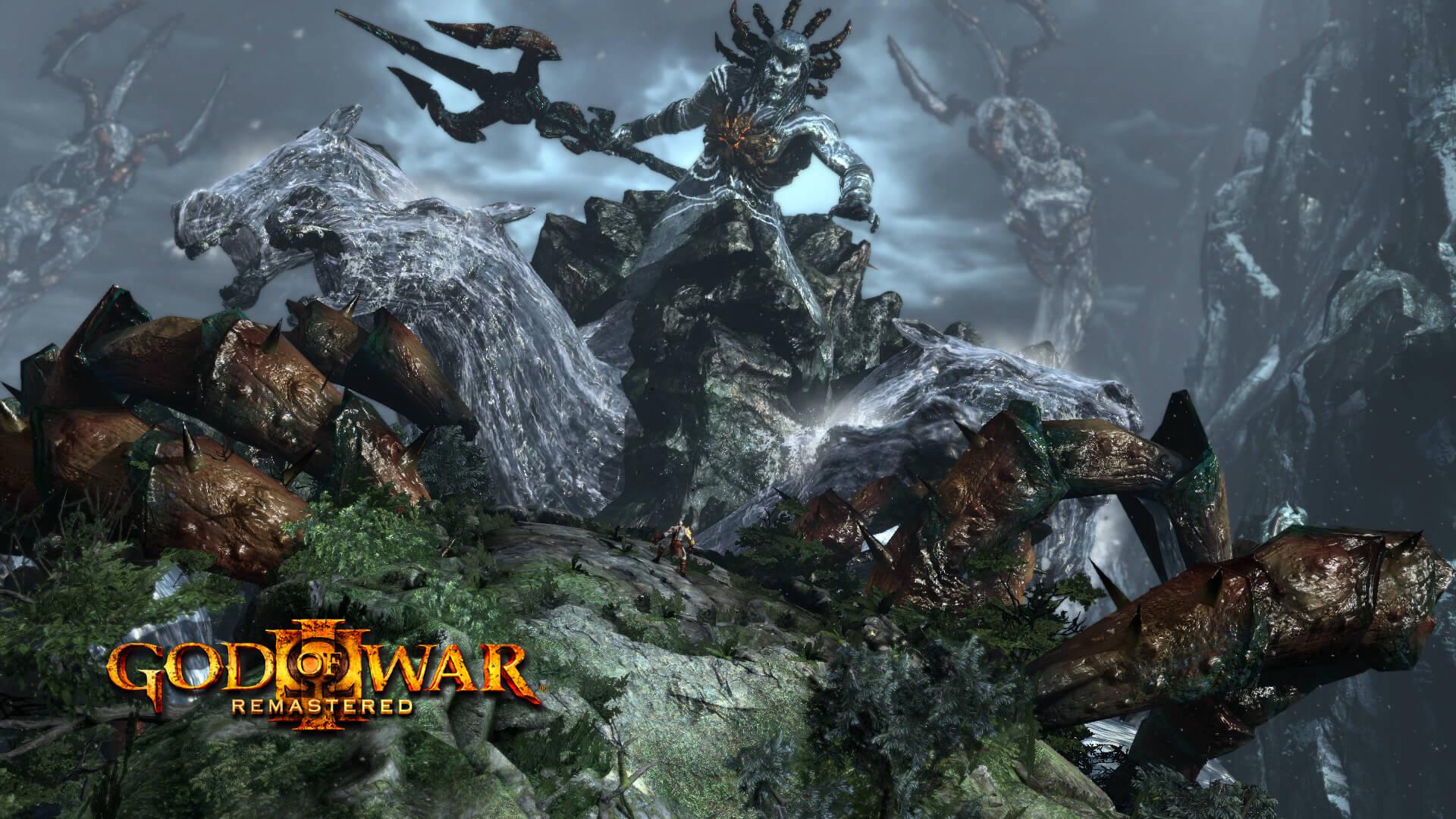game ps3 terbaik 2020 god of war 3