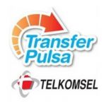 transfer pulsa telkomsel
