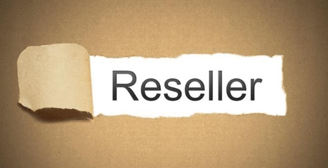 reseller