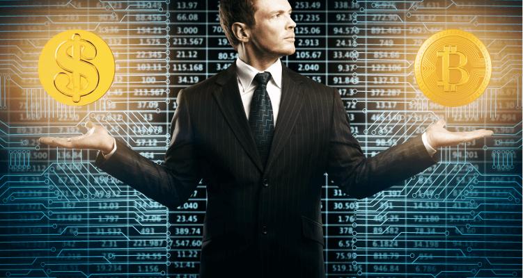 trading forex dan bitcoin