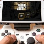 cara main game ps3 di android