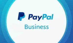 cara upgrade akun paypal personal ke bisnis