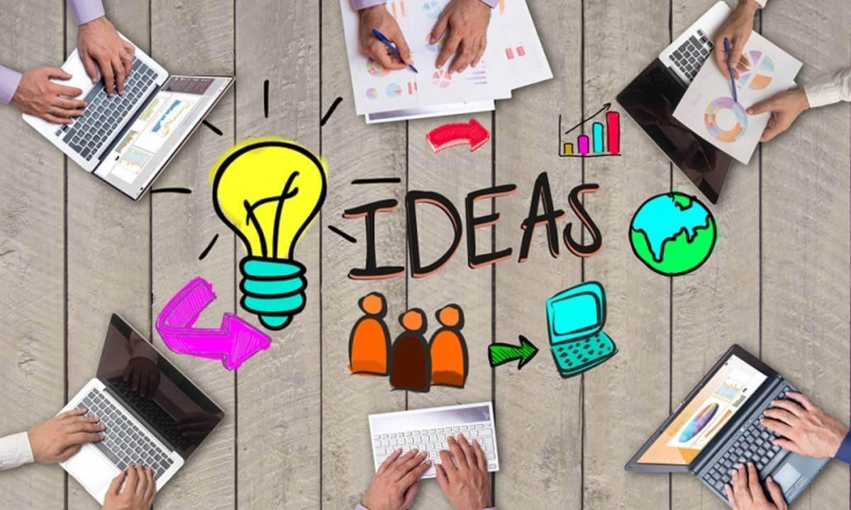 cara mendapatkan inspirasi bisnis