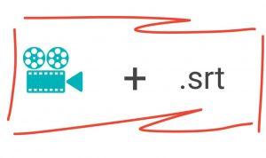 cara menggabungkan video dan subtitle di android