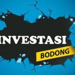daftar investasi bodong 2020