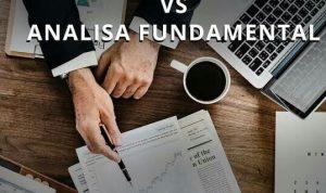 perbedaan analisis teknikal dan fundamental saham