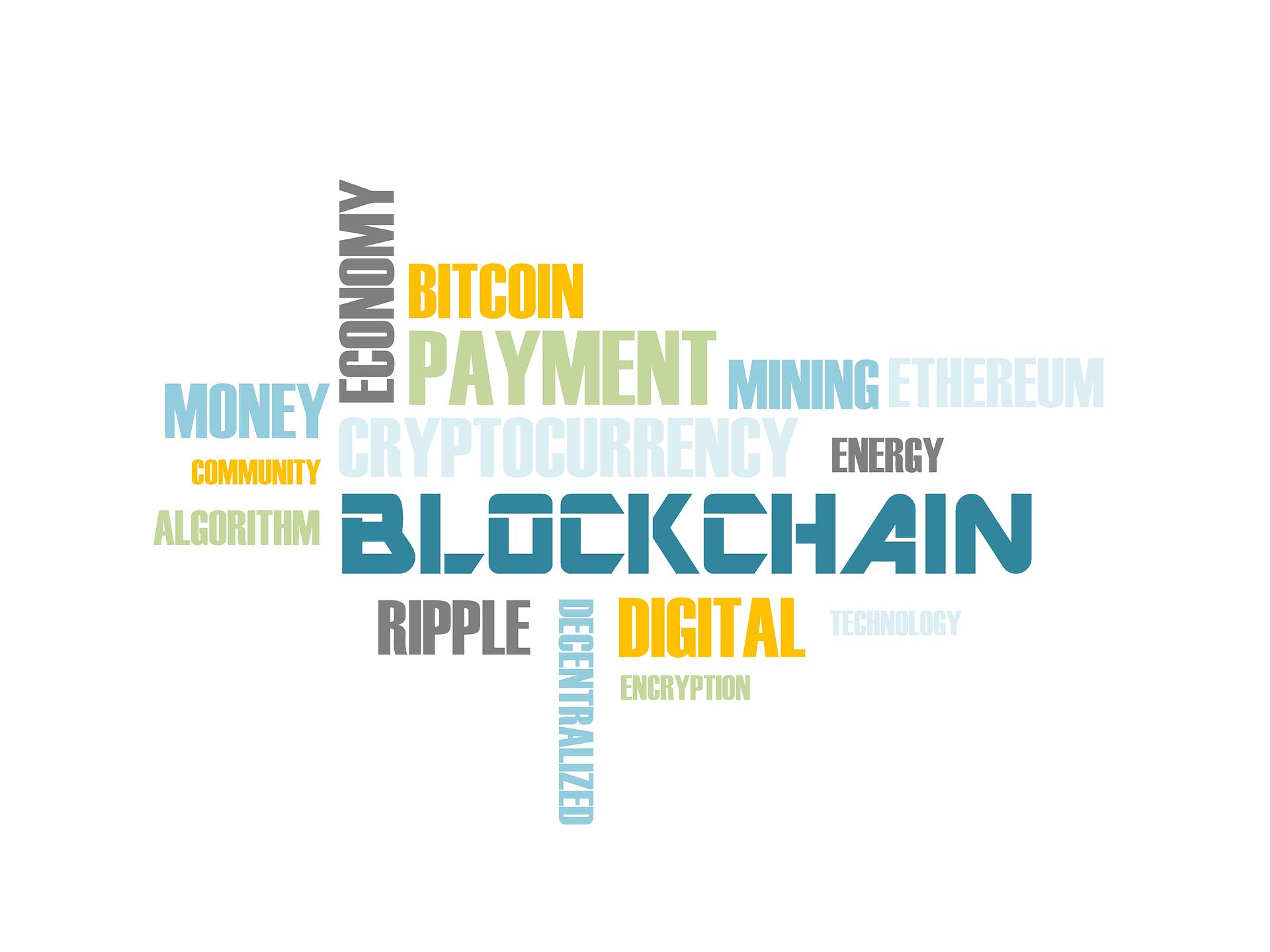 perbedaan bitcoin dan blockchain