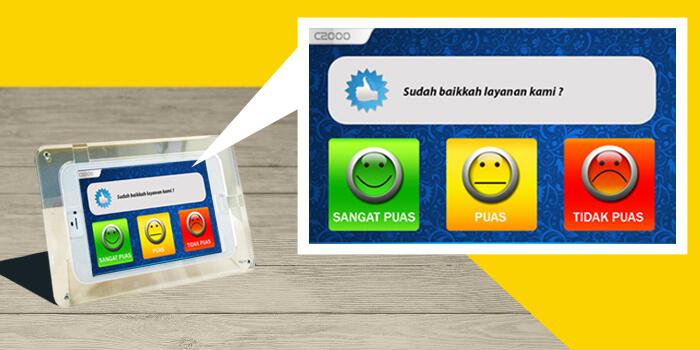 survey pelanggan
