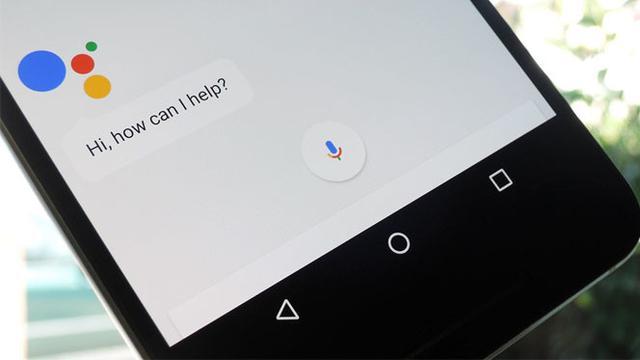 fungsi google assistant