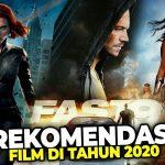 film hollywood terbaik 2020