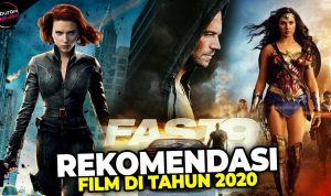 film hollywood terbaik 2020