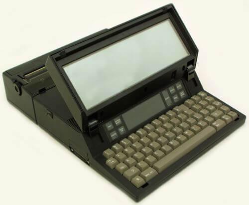 gavilan perkembangan laptop dari awal hingga sekarang