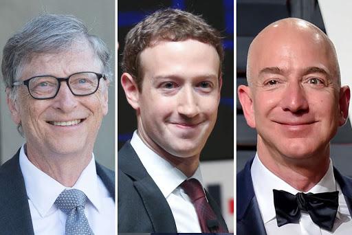 orang terkaya di dunia 2020