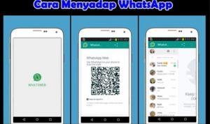 cara menyadap whatsapp orang lain