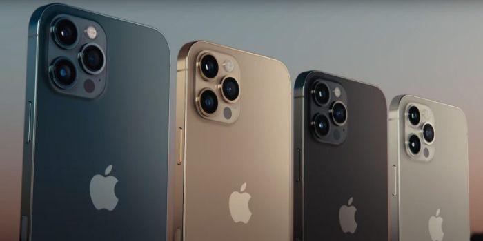 harga dan spesifikasi iphone 12 pro max
