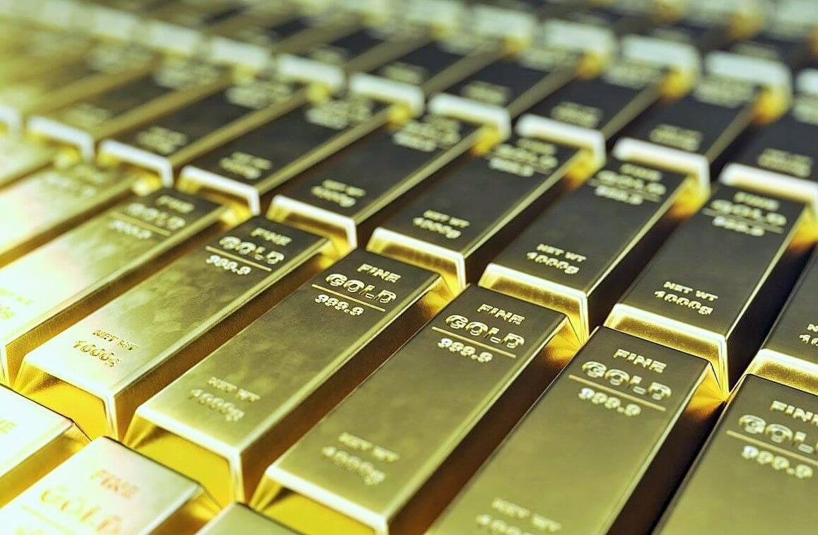 tips investasi emas yang menguntungkan