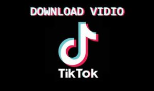 cara download video tik tok tanpa watermark