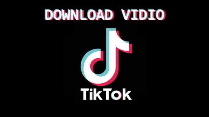cara download video tik tok tanpa watermark