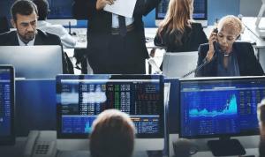 broker teregulasi