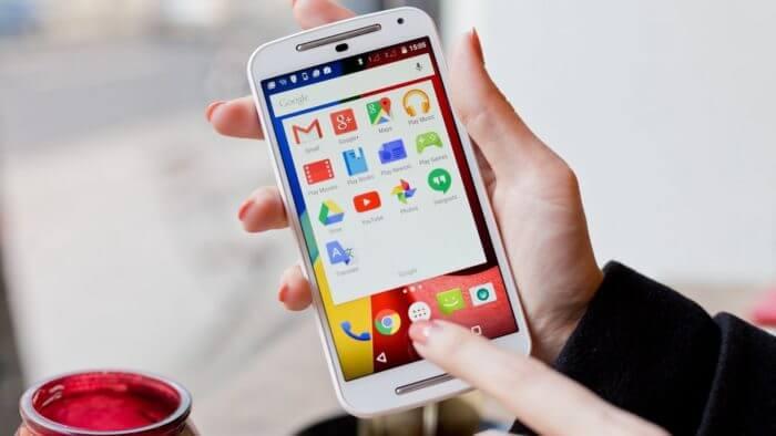 cara backup aplikasi di android
