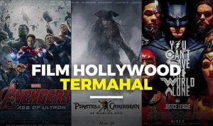 film dengan biaya produksi termahal di dunia