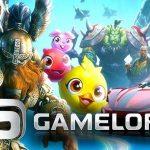 game gameloft terbaik sepanjang masa