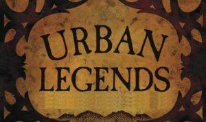cerita urban legend terseram di dunia