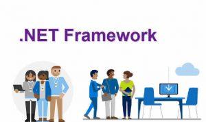 cara instal net framework