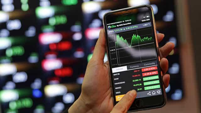 aplikasi trading saham yang terdaftar di ojk