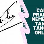 cara membuat tanda tangan online