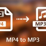 cara mengubah mp4 ke mp3