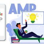 manfaat menerapkan accelerated mobile pages pada website